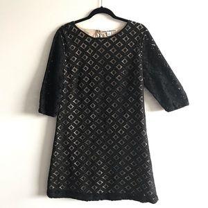 Brooklyn Industries- Vintage look lace dress